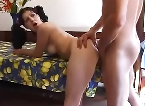 ANALIT&agrave_ MARZIANE PART 2 - ITALIAN CLASSIC camonmyvideos.com