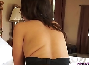 Mother crony'_s daughter home assault first time Seducing My