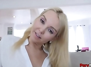 Mommy Aaliyah Love Craving Say no to Stepsons Cum