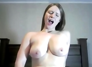 Funny babe with chubby tits -&gt_ FREE REGISTER! www.getacamgirl.tk
