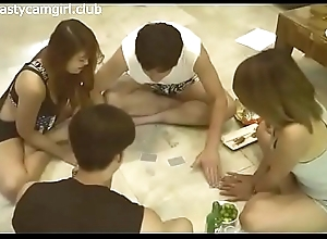 Korean Teen Group, you can meet them in cam
