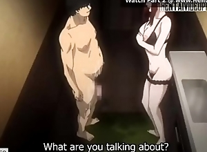Hentai Redhead wet From Anal