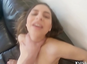 Dad Fucks Daughter'_s Best Friend during Sleepover (Part 2)