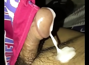 Ordinary fapping and jizzing