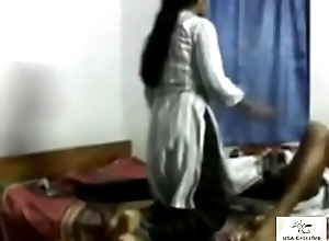 Indian Bhabhi fucking with neighbor