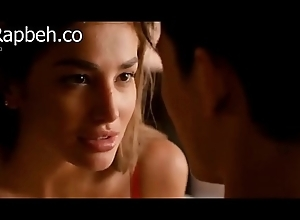 Nathalie Hart pinay celebrity new sex scene unaffected by her new movie HD