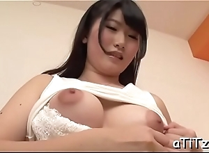 Massive pantoons asian thrills two demanding rods with blowjob