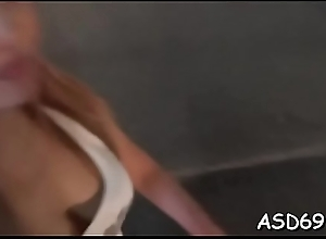 Thai sex doll enjoys getting slammed hardcore by her fella