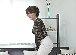 You shall turn on the waterworks covet your neighbor'_s milf part 109