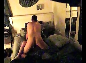 Mexican Fucked Hard and Fast and Queefs Pussy Farts Now Cums