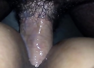 Doggystyle wife creampied 2