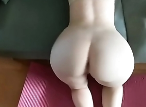 REAL SEX WITH MY PAWG. THICC WHITE GIRL.