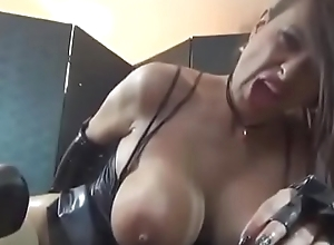Latex MILF Anal Masturbation Free Webcam Video