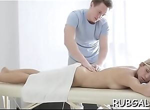 Sexy gf demonstrates a very vehement sex session