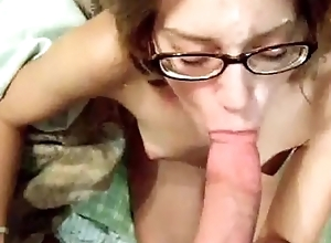 hottest amateur swallow cumshot and blowjob compilation # 1
