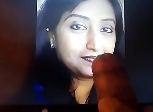 Cum tribute to Indian mallu Teacher Beena (Requested- Vanamboyo)