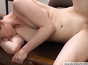 Teen creampie and fat cum in pussy I try always been a respected