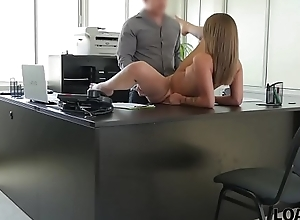 LOAN4K. Petite student girl has no job but wants to earn some cash