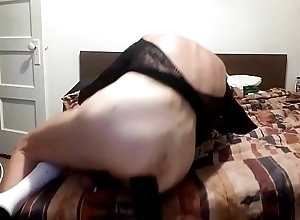 Margo'_s son wrecks and Gapes his own a******